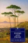Poems & Prose Shelley - Percy Bysshe Shelley