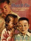 Pass It On: African American Poetry for Children - Wade Hudson, Floyd Cooper