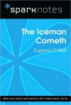 The Iceman Cometh (SparkNotes Literature Guide Series) - Eugene O'Neill