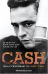 Cash: The Autobiography of Johnny Cash - Johnny Cash