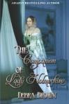 The Companion of Lady Holmeshire - Debra Brown