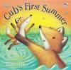 Cub's First Summer - Rebecca Elliott