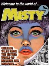 Misty Comic: Tales from the Mist: 27 - John Richardson, Carlos Guirado, Jesus Redondo