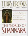 The World of Shannara - Terry Brooks, Teresa Patterson