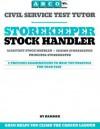 Storekeeper Stock Handler - Hy Hammer