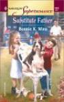Substitute Father - Bonnie K. Winn