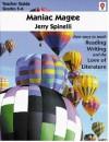 Maniac Magee(Teacher Guide) - Novel Units