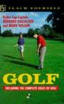 Golf (Teach Yourself) - Bernard Gallacher, Mark Wilson