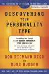 Discovering Your Personality Type: The Essential Introduction to the Enneagram, Revised and Expanded - Don Richard Riso, Russ Hudson
