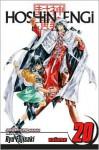 Hoshin Engi, Vol. 20 - Ryū Fujisaki