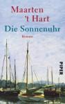 Die Sonnenuhr - Maarten 't Hart, Marianne Holberg