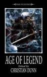 Age Of Legend (Time Of Legends) - Christian Dunn
