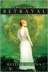 Betrayal - Melissa Sasina