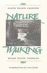 Nature / Walking (Concord Library Series) - Ralph Waldo Emerson, Henry David Thoreau