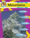Mountains - Steve Parker, Jane Parker