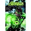 Green Lantern, Vol. 3: Wanted: Hal Jordan - Geoff Johns