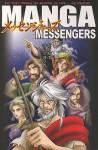 Manga Messengers - Ryō Azumi, Hidenori Kumai
