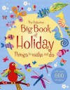 The Big Book of Holiday Things to Make and Do - Rebecca Gilpin