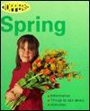 Spring - Nicola Baxter, Kim Woolley