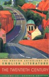 Anthology of English Literature: The Twentieth Century, Vol. 20, 7th Edition - Sarah N. Lawall, M.H. Abrams