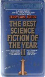 The Best Science Fiction of the Year 11 - Terry Carr