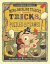 The Curious Book of Mind-Boggling Teasers, Tricks, Puzzles & Games - Charles Barry Townsend