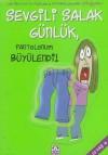 Pantolonum Büyülendi - Jim Benton, Sevin Okyay