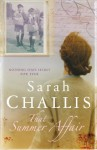 That Summer Affair - Sarah Challis