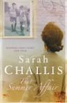That Summer Affair - Sarah Challis