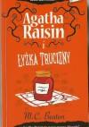 Agatha Raisin i łyżka trucizny - M. C. Beaton