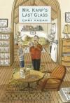 Mr. Karp's Last Glass - Cary Fagan, Selçuk Demirel
