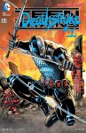 Teen Titans (2011- ) Featuring Deathstroke #23.2 - Doma Wendschuh, Corey May, Moritat, Robson Rocha