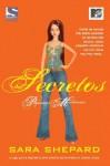 Secretos, pequeñas mentirosas 2 (Trakatrá) (Spanish Edition) - Sara Shepard, Díaz Buendía, Lorenzo F.