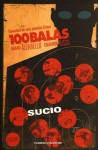 100 Balas - Sucio (100 Balas #7) - Brian Azzarello, Eduardo Risso