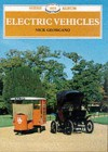 Electric Vehicles - G.N. Georgano