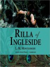 Rilla of Ingleside: Anne Shirley Series, Book 8 (MP3 Book) - Anna Fields, L.M. Montgomery