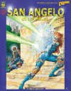 San Angelo: City of Heroes - Patrick Sweeney, Steve Bryant, Storn Cook, Mark Arsenault