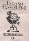 English Passengers - Matthew Kneale