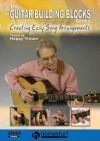 Happy Traum's Guitar Building Blocks: DVD Four: Creating Folksong Arrangements - Happy Traum