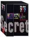 Die drei ???. Top Secret Edition - Peter Lerangis, Gayle Lynds, Megan Stine, Henry William Stine, Kari Erlhoff, Astrid Vollenbruch