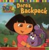 Dora's Backpack - Sarah Willson, Robert Roper