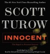 Innocent [With Earbuds] (Audio) - Scott Turow, Edward Hermann