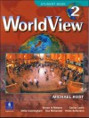 Worldview, Level 2 - Michael Rost, Simon Le Maistre Le Maistre