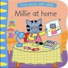 Millie at Home. Written and Illustrated by Peter Curry - Peter Curry