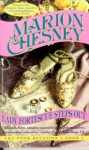Lady Fortescue Steps Out (The Poor Relation) - Marion Chesney