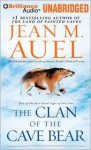 The Clan of the Cave Bear - Jean M. Auel, Sandra Burr
