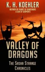 Valley of Dragons - K.H. Koehler