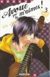 Avoue que tu m'aimes! #03 - Aya Oda