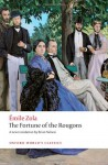 The Fortune of the Rougons - Émile Zola, Brian Nelson