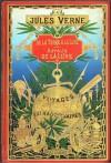 Autour de la Lune - Jules Verne, Classique de la litterature francaise